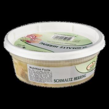 Golden Taste Schmaltz Herring