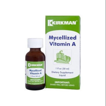 Mycellized Vitamin A Liquid, 1 oz