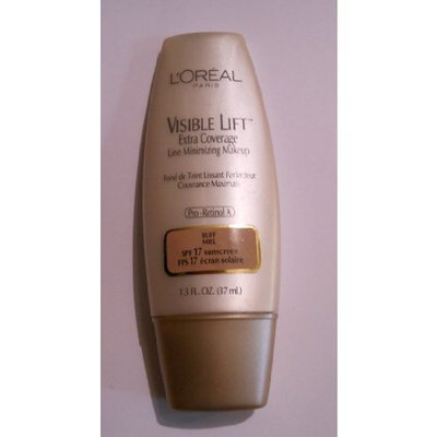 L'Oréal Paris Visible Lift Extra Coverage Line Minimizing Makeup (Pro-Retinol A)