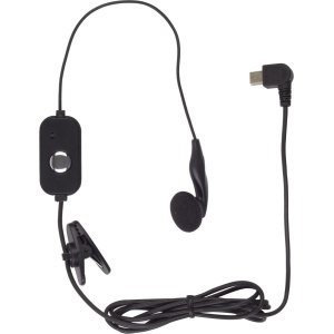 Wireless Solutions Headset for Motorola RAZR V3 V3xx Tundra W380 K1m L7c