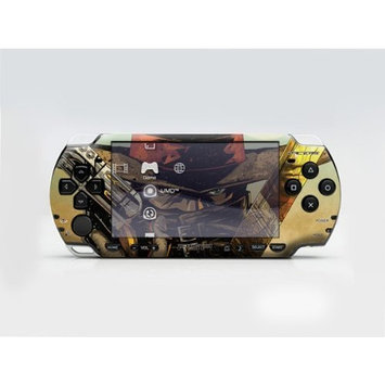 Pacers PSP (Slim) Dual Colored Skin Sticker, PSP 2000
