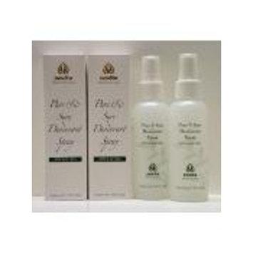 Devita Retail - Pure & Sure Deodorant for Men 4 oz