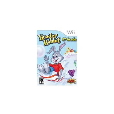 Graffiti Entertainment Reader Rabbit 1st Grade