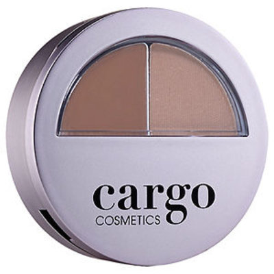 Cargo CARGO Two-in-One Brow Kit