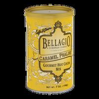 Caffe D'Amore Bellagio Gourmet Hot Cocoa Mix Caramel Praline