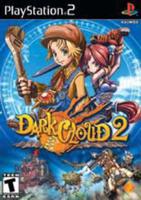 Sony Dark Cloud 2