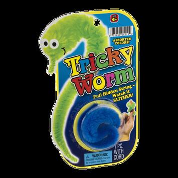 Ja-Ru Tricky Worm