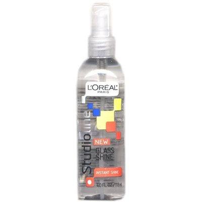 L'Oréal Paris Studioline Glass Shine Shine-Injecting Mist Instant Shine