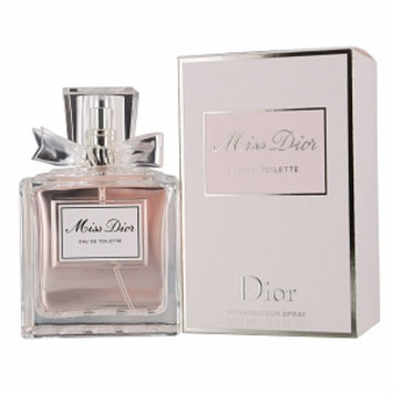 Christian Dior Miss Dior EDT Spray 3.4 Oz