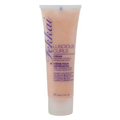 Frederic Fekkai Luscious Curls Cream 4 oz (100 g)