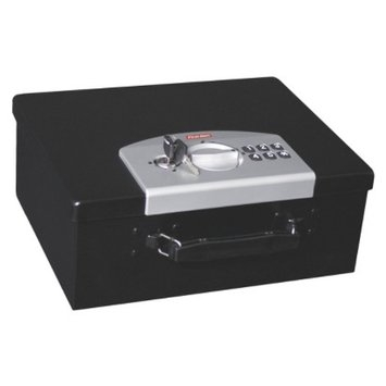 First Alert Digital Security Safe