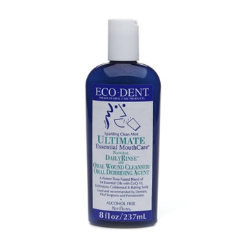 Eco-Dent Ultimate Essential MouthCare