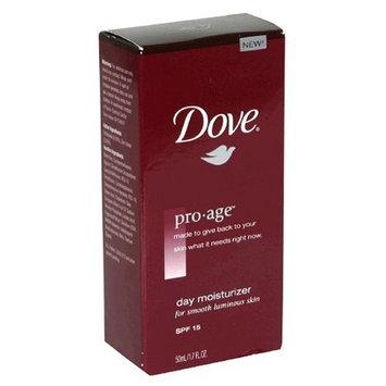 Dove Pro.Age Day Moisturizer SPF 15