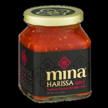 Harissa - Red Pepper Sauce
