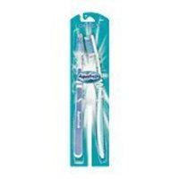Aquafresh Toothbrush, Soft - 2 ct