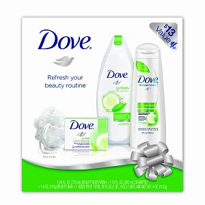 Dove Gift Box