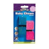 Super Pet Baby Block Chews, 4-Pack