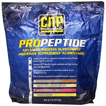 Cnp Professional PRO PEPTIDE STRAWBERRY 5 LB