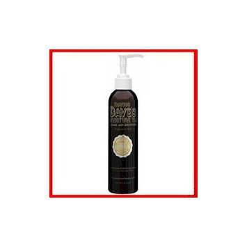 Famous Dave's Tanner Famous Dave's Moisture Tan MEDIUM With Bronzer *15,000 TESTIMONIALS* Self Tanner 8 fl oz. Professional Tanning Lotion