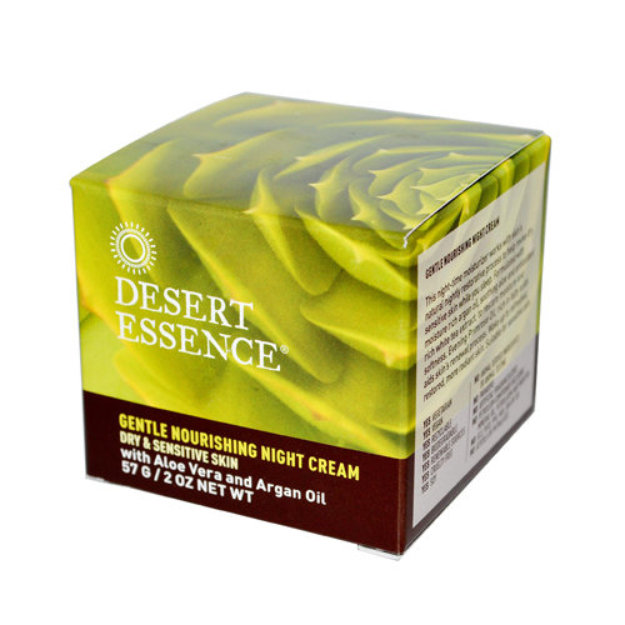 Desert Essence Gentle Nourishing Eye Cream