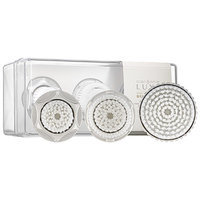 Clarisonic Luxe High Performance Brush Head Collection