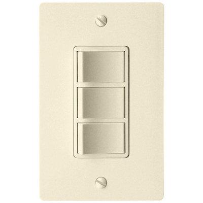 DewStop Combination 3-Function Fan Switch