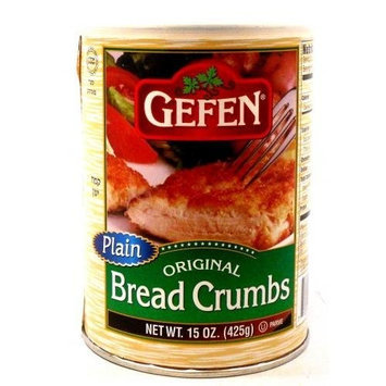Gefen Bread Crumbs 15oz