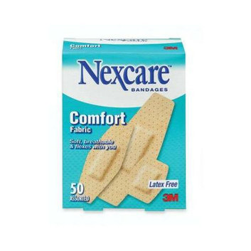 Nexcare Adhesive Bandage