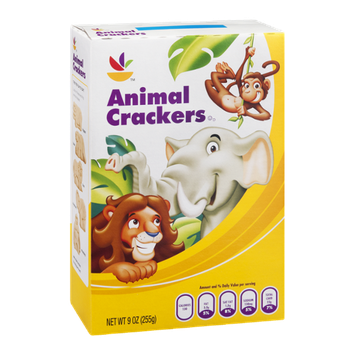 Ahold Animal Crackers
