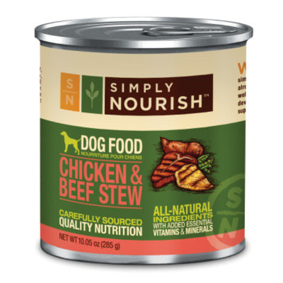 Simply NourishTM Dog Food