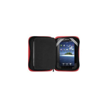 COCOON INNOVATIONS Cocoon CTC922RD Tablet Travel Case 7 - Racing Red