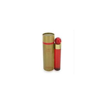 Perry Ellis Gift Set -- 3. 4 oz Eau De Parfum Spray + 3 oz Body Lotion + 3 oz Shower Gel + . 25 oz Mini EDP Spray