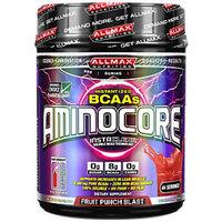 ALLMAX Nutrition Aminocore Fruit Punch Blast 44 Servings