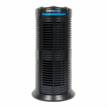 Therapure 220M Permanent HEPA Type Air Purifier, Black, 1 ea