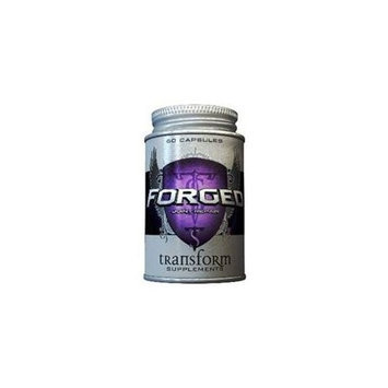 Transform Supplements Forged Joint Repair
