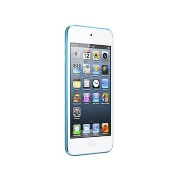Apple Computers Apple 32GB Blue 5th Generation iPod Touch - MD717LL/A