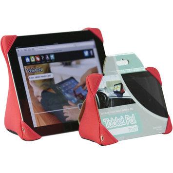 Tablet Pal TABLET PALS TP-110RD 10in Neoprene Tablet Holder Red