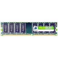 Corsair Value Select 1024MB PC4200 DDR2 533MHz Memory