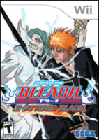 Polygon Magic Bleach: The Shattered Blade