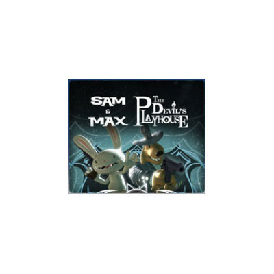 Telltale Games Sam and Max The Devil's Playhouse - Episode 1-5 Bundle DLC