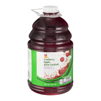 Ahold Cranberry Apple Juice Cocktail