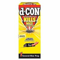 d-CON Quick-Kill Covered Glue Trap for Mice