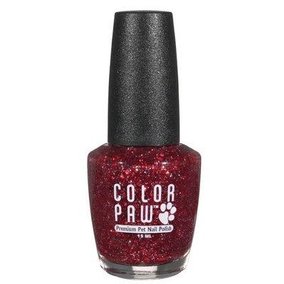 Color Paw Glitz - Dog Nail Polish