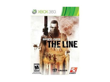 Taketwo Interactive Spec Ops The Line