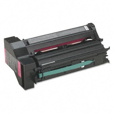 Lexmark C7720MX Print Cartridge, Extra High-Yield, Magenta