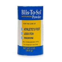 Blis-to-Sol Antifungal Powder