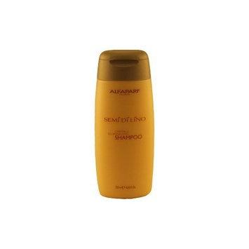 Semi Di Lino Cristalli Illuminating Shampoo By Alfaparf, 8.45 Ounce