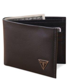 Guess Wallet, Cruz Bifold Billfold