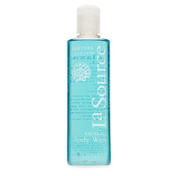 Crabtree & Evelyn La Source Relaxing Body Wash