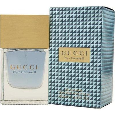 Gucci Pour Homme II Eau De Toilette Spray